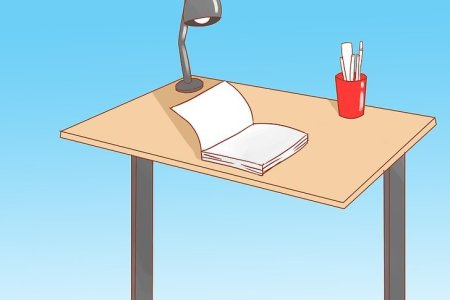 How to Make a Study Space  15 Steps  with Pictures    wikiHow Image titled Make a Study Space Step 1