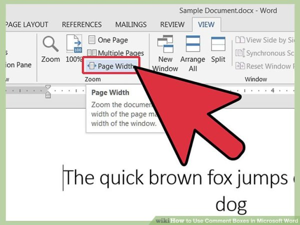 8 Ways to Use Comment Boxes in Microsoft Word - wikiHow