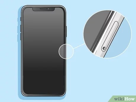 For iphones and some other phones: How To Get A Sim Card Out Of An Iphone 10 Steps With Pictures