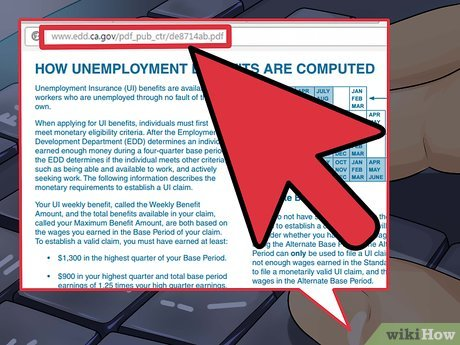 Alabama unemployment claim online