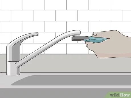4 ways to adjust faucet water pressure