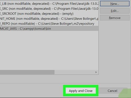 How to Add JARs to Project Build Paths in Eclipse (Java)