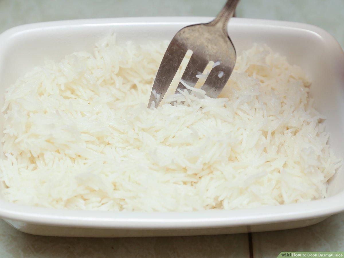 3 ways to cook basmati rice wikihow