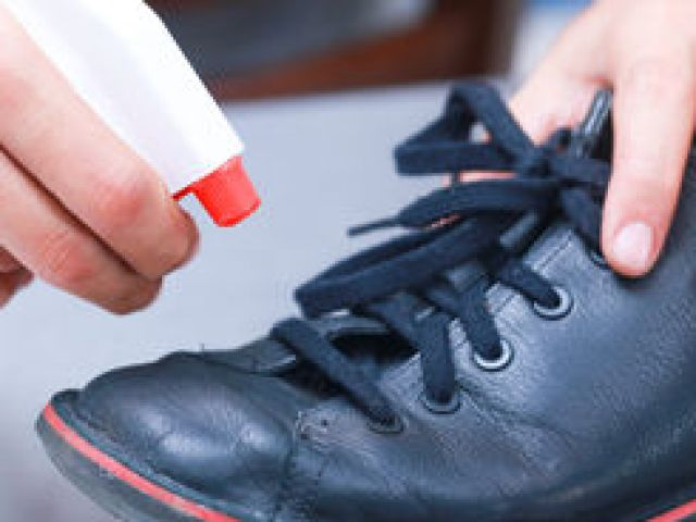 Image result for cleaning leather shoes and boots