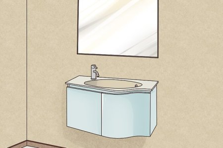How to Design a Bathroom  with Pictures    wikiHow Image titled Design a Bathroom Step 12
