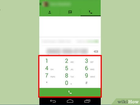 Image titled Make Free Calls on Android with Google Voice Step 4