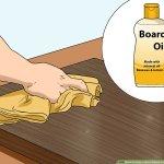How To Make A Black Walnut Edge Grain Cutting Board 10 Steps