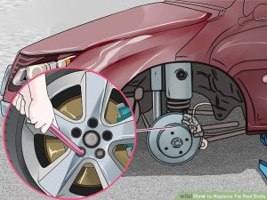 How to Replace Tie Rod Ends (with Pictures)  wikiHow