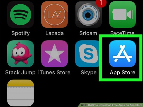 How to Download App Store Apps for Free: 10 Steps (with ...