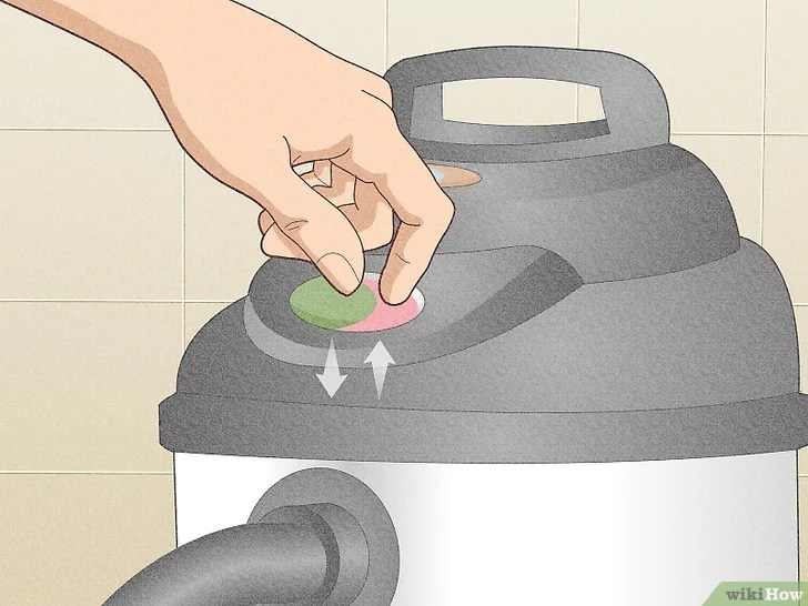 Imagem intitulada Unclog a Slow Running Bathroom Sink Drain Step 29