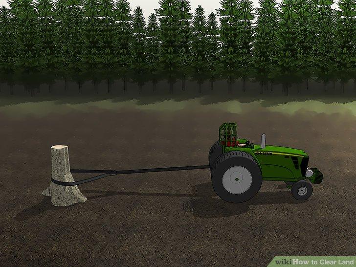 Small Mulching Machine