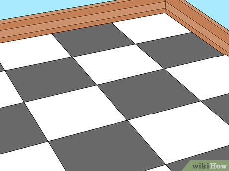 how to install carpet tile with