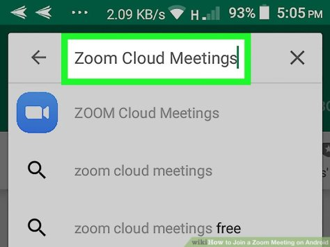 Join a Zoom Meeting on Android Step 2.jpg