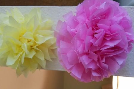 Mexican paper flowers instructions flowers online 2018 flowers easy tissue paper flowers introduction easy tissue paper flowers amazon com bouquet of mexican paper flowers stems with flowers bouquet of mexican paper mightylinksfo
