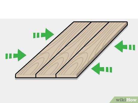 Comment Fabriquer Une Table Avec Images Wikihow
