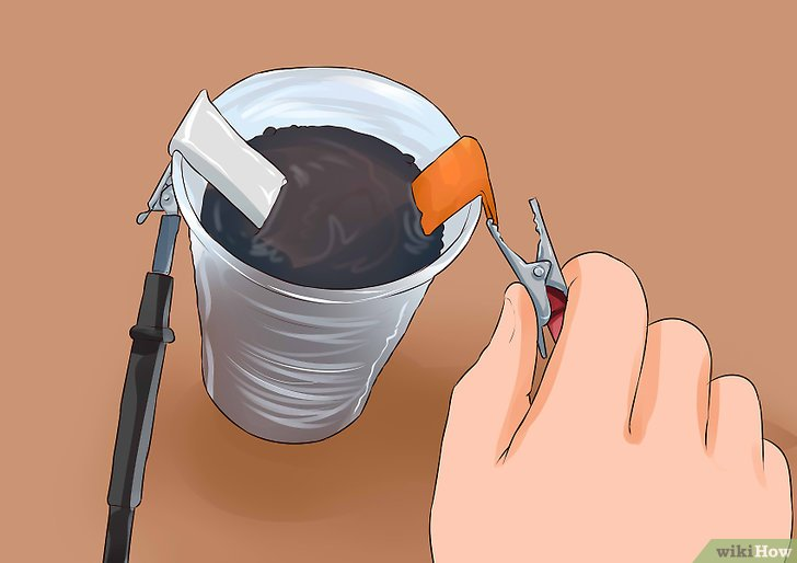 Imagen titulada Make a Homemade Battery Step 7
