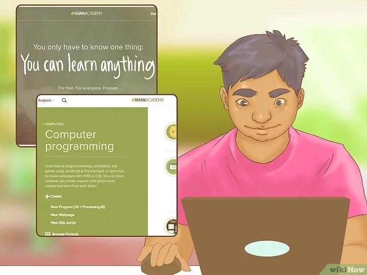Image intitulée Be a Computer Genius Step 10