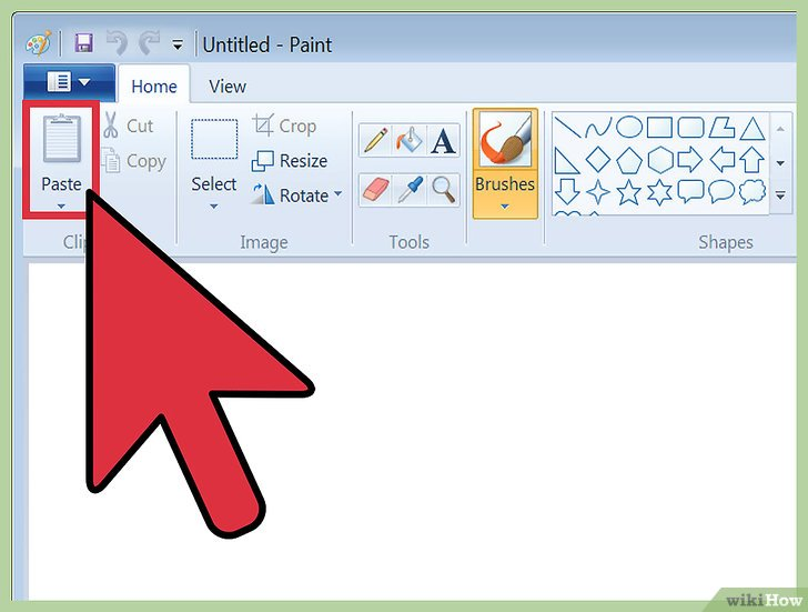 صورة عنوانها Take a Screenshot in Microsoft Windows Step 17