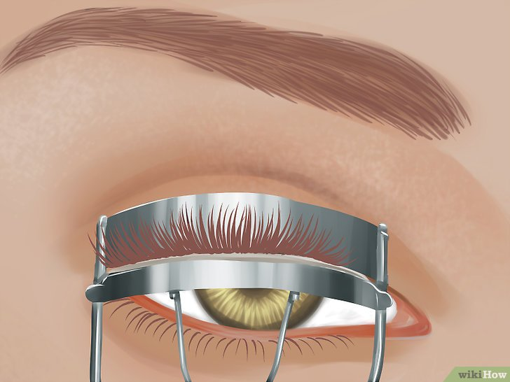 How To Make Your Eyes Look Bigger Without Makeup Wikihow Makeupview