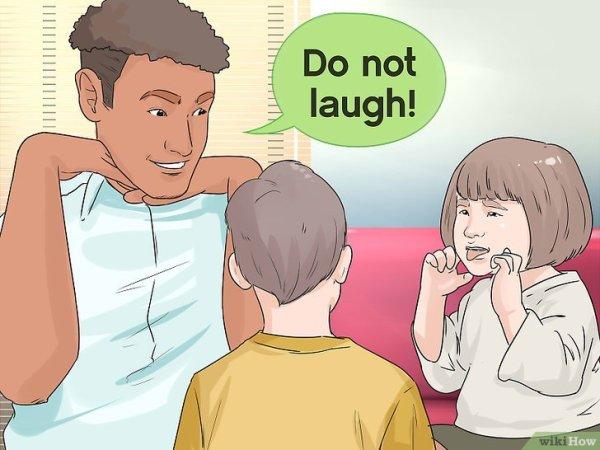 Kinder unterhalten, wenn du babysittest – wikiHow