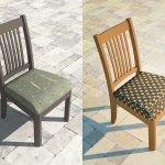Einen Stuhl Neu Beziehen 14 Schritte Mit Bildern Wikihow