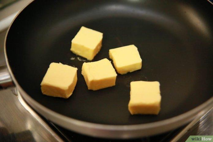 Image result for Jangan Gunakan Mentega atau Margarin