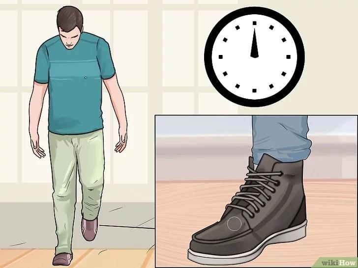 Immagine titolata Prevent Foot Blisters Step 3