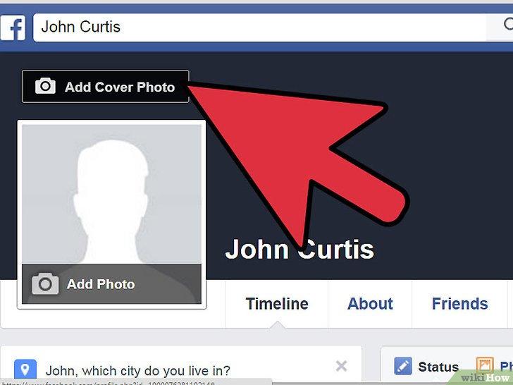 كيفية جذب انتباه فتاة على الفيسبوك