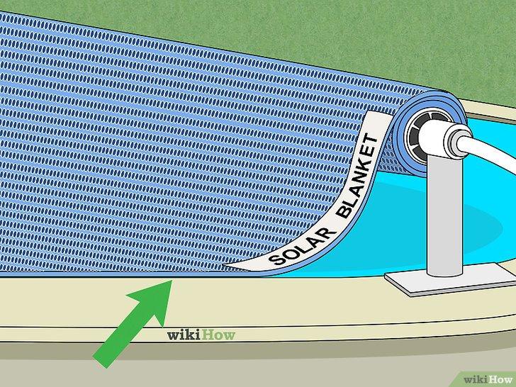 Come Usare Lenergia Solare Per Riscaldare Una Piscina