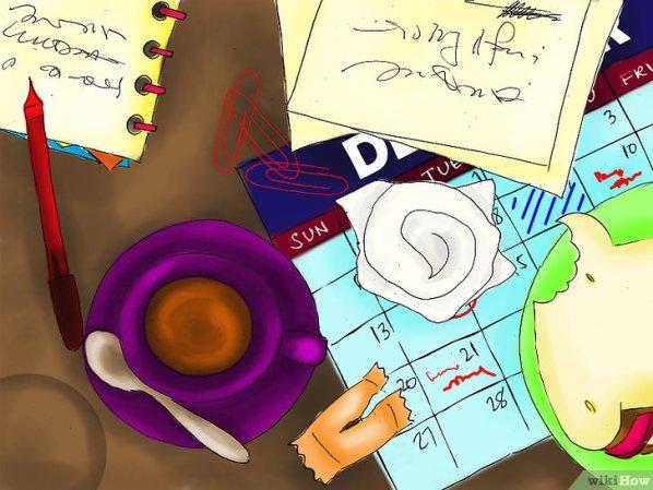 Image intitulée De Stress at Work Step 03