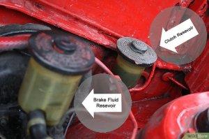 Cómo verificar el nivel de aceite del embrague: 5 pasos