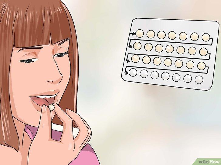 كيفية جعل فترة الدورة الشهرية أقصر