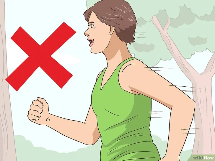 Immagine titolata Stop Sweating Under Your Armpits (for Girls) Step 3