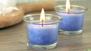 Kerzen selber machen: 14 Schritte (mit Bildern) – wikiHow