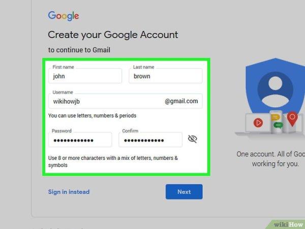 Как создать дополнительный адрес электронной почты на ...