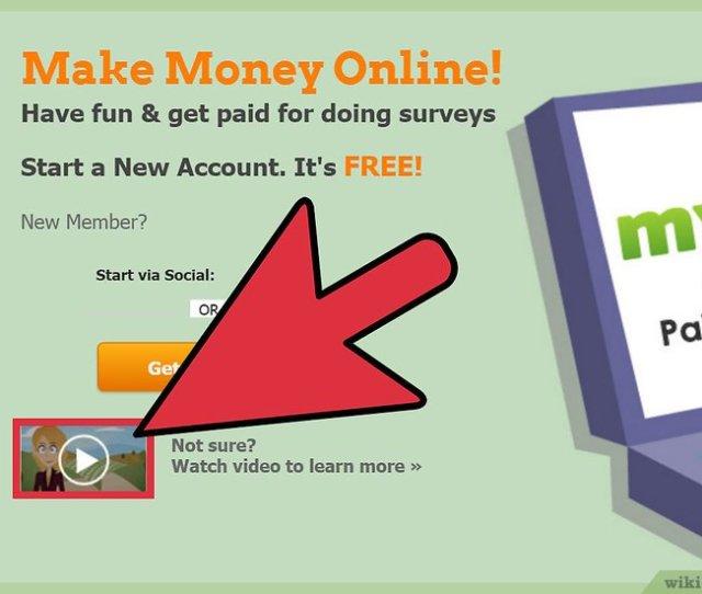 Berjudul Make Money Online Step