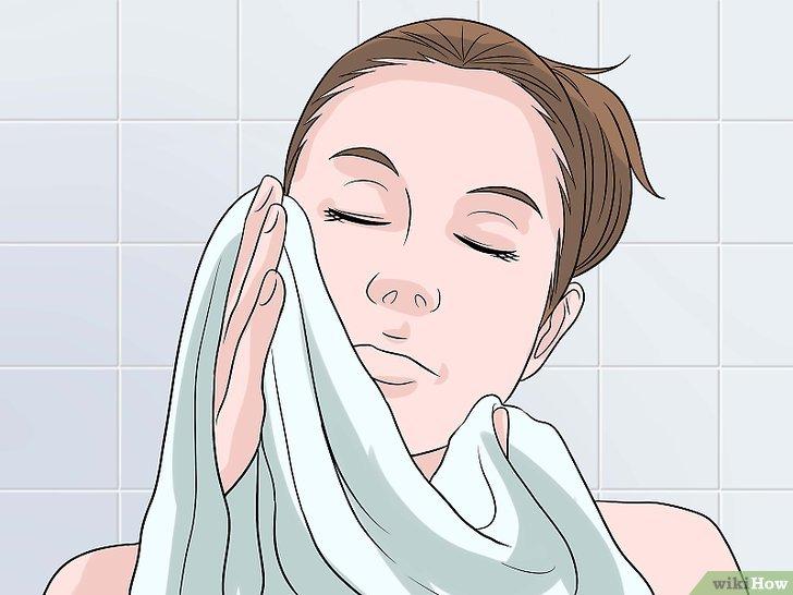 كيفية إزالة انسدادات الشمع في الأذن