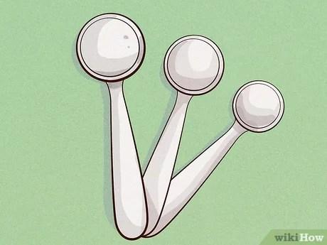 comment mesurer une cuillere a soupe 8
