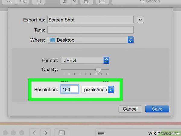 4 manières de convertir un fichier PDF en JPEG