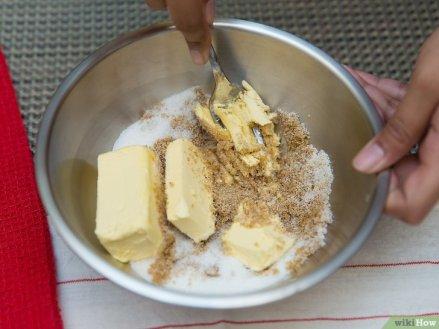 cara membuat es krim tanpa mesin