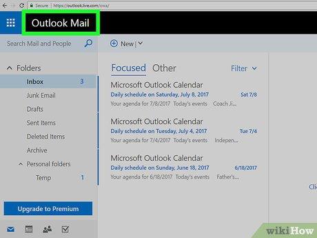 Как отозвать электронное письмо в Outlook