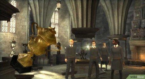 Resultado de imagen de harry potter y la orden del fenix juego