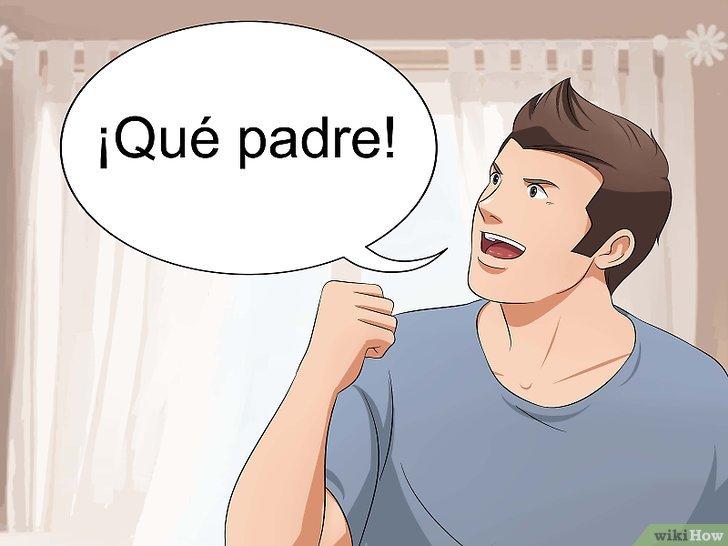 How Say Gross Spanish