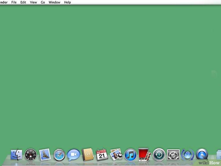صورة عنوانها Force Quit an Application in Mac OS X Step 5