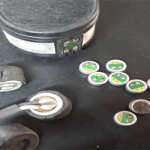 Jenis Spool Mic Kondensor Dan Pemakaiannya