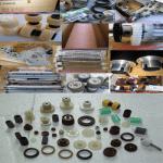 Komponen Utama Dan Spare Parts Mesin Fotocopy