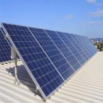 Panel Surya Atau Solar Panel Penghasil Listrik Alternatif