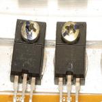 Cara Mencegah Transistor Final Power Cepat Panas