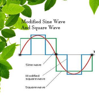 Jenis UPS Sine Wave Atau Square Wave Berdasarkan Bentuk Gelombang