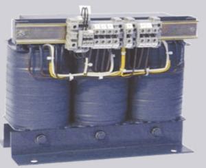Jenis Trafo 3 Fasa Berdasarkan Jenis Koneksi Phase Delta Wye - Gambar Dan Konstruksi Trafo 3 Fasa ( 3 Phase Transformer Construction )